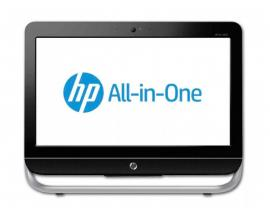 HP HP PRO 3420 AIO Intel Pentium G 630 2.7 GHz. · 4 Gb. SO-DDR3 RAM · 500 Gb. SATA · DVD-RW · COA Windows 7 Pro actualizado a Wi