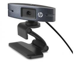 HP Webcam HD2300 - Imagen 1