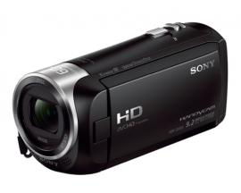 Sony HDRCX405 9,2 MP CMOS Videocámara manual Negro Full HD - Imagen 1