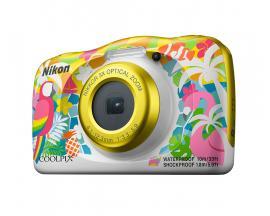 "COOLPIX W150 Kit Cámara compacta 13,2 MP CMOS 4160 x 3120 Pixeles 1/3.1"" Multi - Imagen 1"