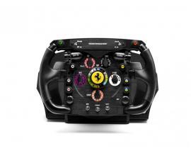 Ferrari F1 Volante PC,Playstation 3 Analógico RF Negro - Imagen 1
