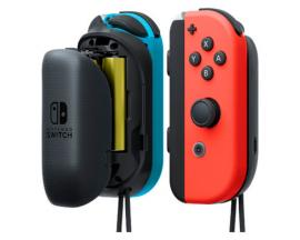 Switch Joy-Con AA Battery Pack Pair Establecer - Imagen 1