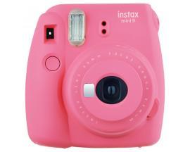 Instax Mini 9 62 x 46mm Rosa cámara instantánea impresión - Imagen 1