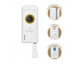 IC-5170SC sistema de seguridad inteligente para el hogar Wi-Fi - Imagen 1