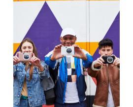 Canon Zoemini S instant digital camera 50,8 x 76,2 mm Negro - Imagen 1
