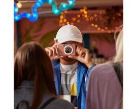 Canon Zoemini S instant digital camera 50,8 x 76,2 mm Oro rosa - Imagen 1