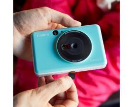 Canon Zoemini C instant digital camera 50,8 x 76,2 mm Verde - Imagen 1
