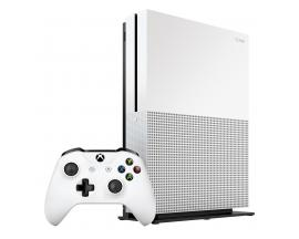 Xbox One S + Tom Clancy's The Division 2 Blanco 1000 GB Wifi - Imagen 1