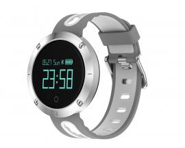 XS30GW Bluetooth Gris, Blanco reloj deportivo - Imagen 1