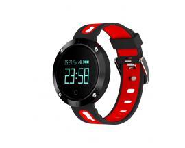 XS30BR Bluetooth Negro, Rojo reloj deportivo - Imagen 1