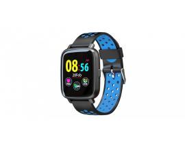 XS35x Pantalla táctil Bluetooth Negro, Azul reloj deportivo - Imagen 1