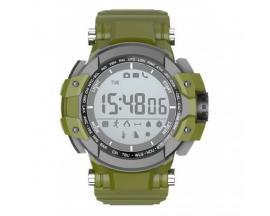 XS15 Bluetooth Verde reloj deportivo - Imagen 1