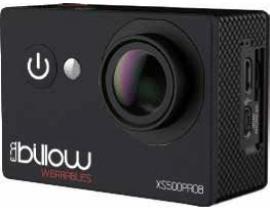 XS500PRO 12MP Full HD Wifi 66g cámara para deporte de acción - Imagen 1