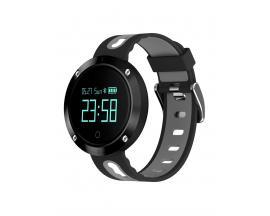 XS30BG Bluetooth Negro, Gris reloj deportivo - Imagen 1