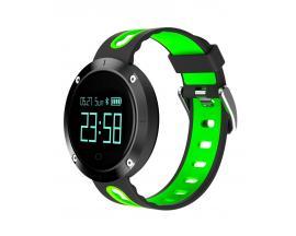 XS30GP Bluetooth Negro, Verde reloj deportivo - Imagen 1