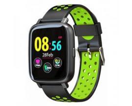 XS35x Bluetooth Negro, Verde reloj deportivo - Imagen 1