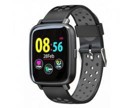 XS35x Pantalla táctil Bluetooth Negro, Gris reloj deportivo - Imagen 1
