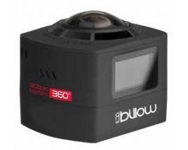 XS360PRO cámara para deporte de acción Full HD CMOS 16 MP Wifi 84 g - Imagen 1