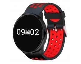 XS20x Pantalla táctil Bluetooth Negro, Rojo reloj deportivo - Imagen 1