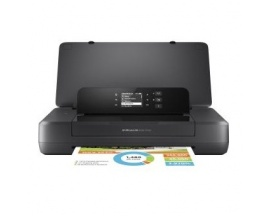 OFFICEJET 200 MOBILE PRINTER   INKJ