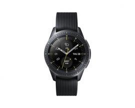 "Samsung Galaxy Watch reloj inteligente Negro SAMOLED 3,05 cm (1.2"") GPS (satélite) - Imagen 1"