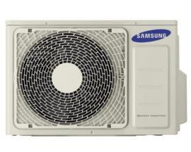 Samsung AR09HSFSBURXET sistema de aire acondicionado dividido Unidad exterior de aire acondicionado Blanco - Imagen 1
