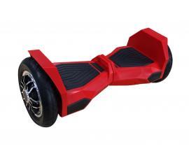 AirStream XL 10kmh 4400mAh Negro, Rojo scooter auto balanceado - Imagen 1