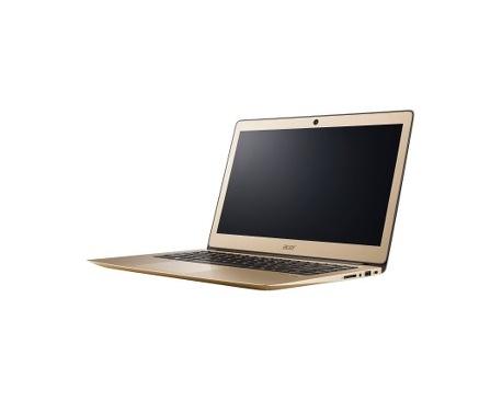 "Portátil - Acer Swift SF314-51-72LF 35,6 cm (14"") LCD - Intel Core i7 i7-7500U 2,70 GHz - 8 GB DDR4 SDRAM - 256 GB SSD - Win"